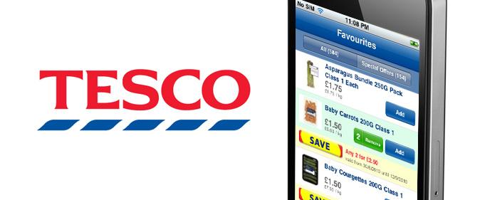 Shopping Tesco Online Uk