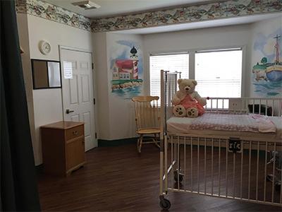 Nexus Health Systems' Pediatric Facility Announces Acute Bed Expansion
