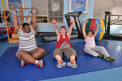 What is Prader-Willi Syndrome & How Can Nexus' Changes Health & Wellness Program Help?