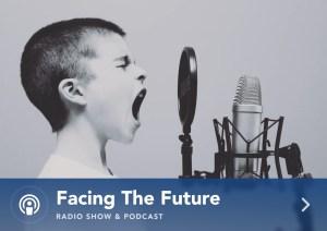Facing the Future logo