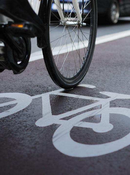 Bicycle Safety Nhtsa