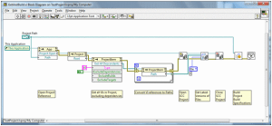 Managing LabVIEW VI and Application Revision History  National Instruments