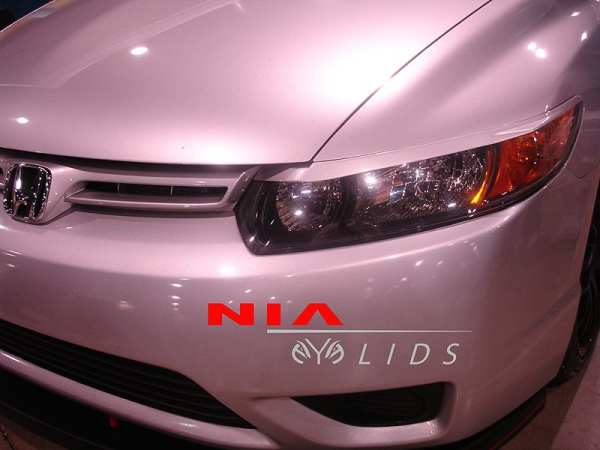 Honda Civic 2 door NIA side splitters 2006 2007 2008 2009 2010 2Honda Civic 2 door NIA side splitters 2006 2007 2008 2009 2010 2