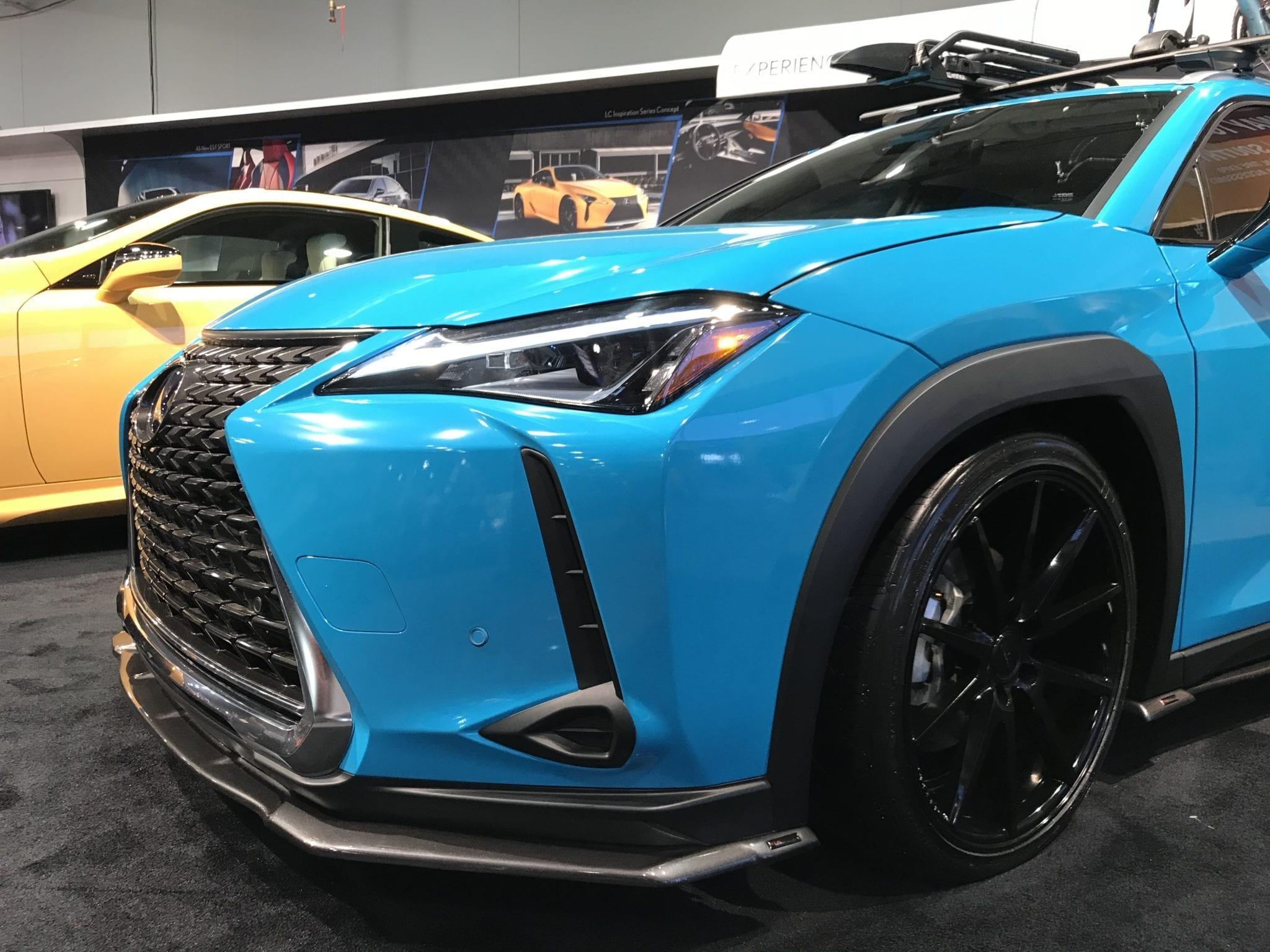NIA Auto Design | Quality Engineered Body Kits | Splitters, Lips, Spats, Side Skirts, DIffusers, Eyelids, Spoilers