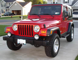 Project Rubi Red: Stock