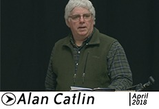 Alan Catlin