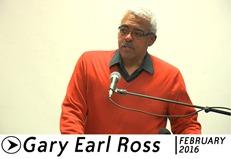 Gary Earl Ross