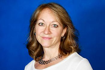 Dr. Julie Woodworth
