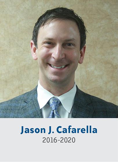 Jason J. Cafarella