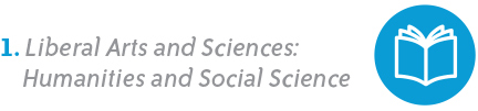 Liberal Arts and Sciences: Humanities and Social Science