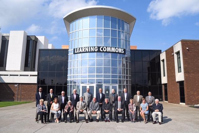 NCCC Foundation Board
