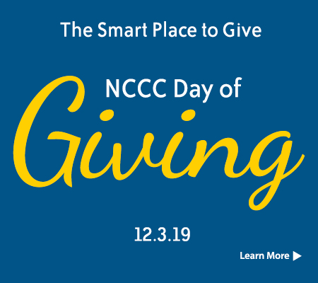 Day of Giving - 12.3.19
