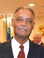 Dr. Leon Smith
