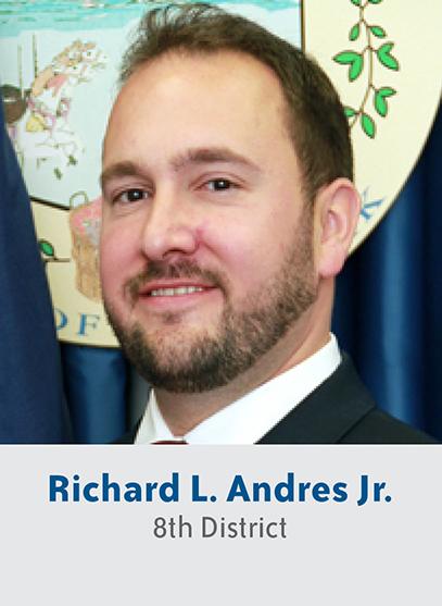Richard L. Andres Jr.