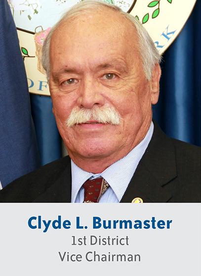 Clyde L. Burmaster