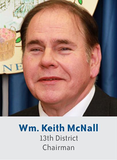 Wm. Keith McNall