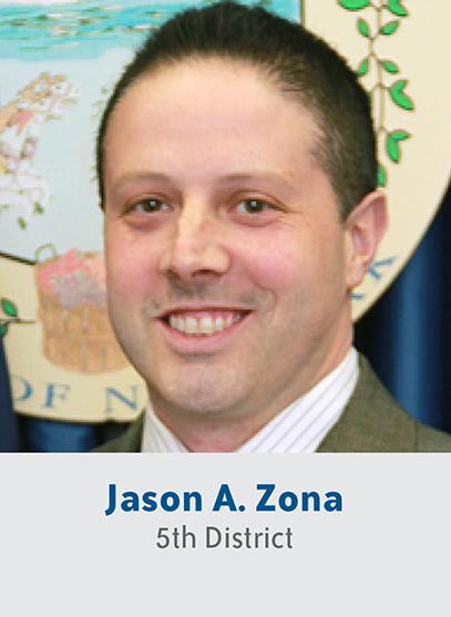 Jason A. Zona