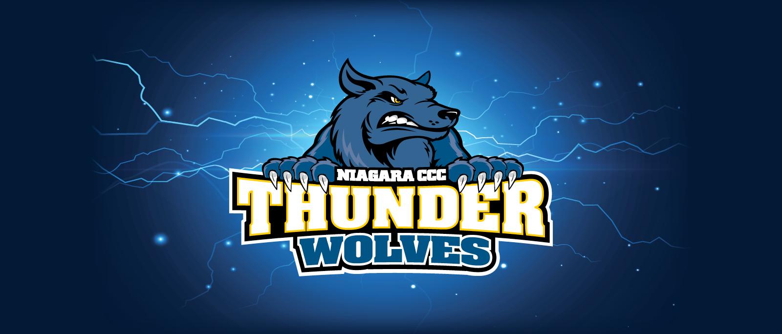 NCCC Thunderwolves