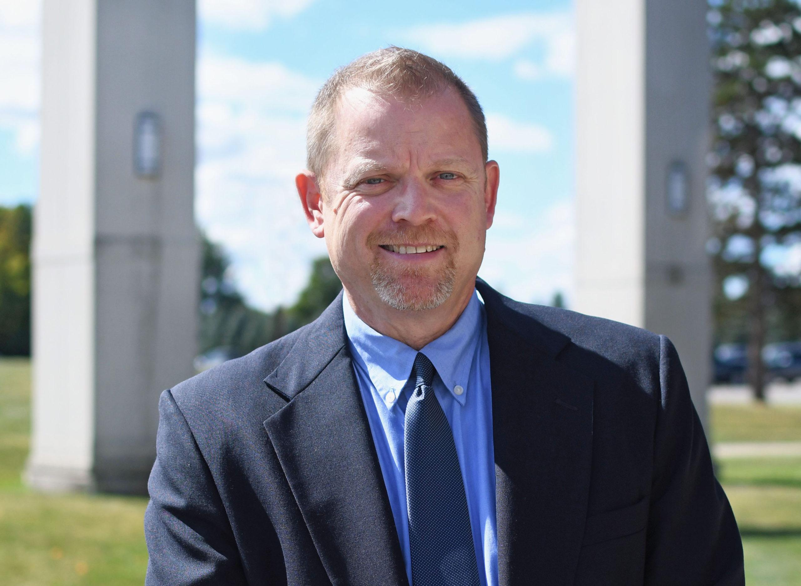 Robert McKeown
