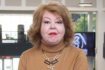Patricia Klinger