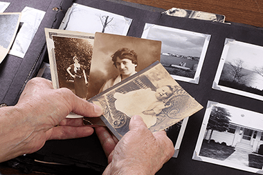 genealogical photos