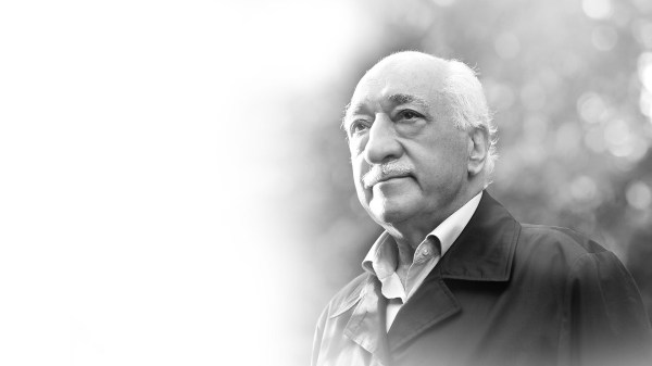 Fethullah Gulen | Niagara Foundation