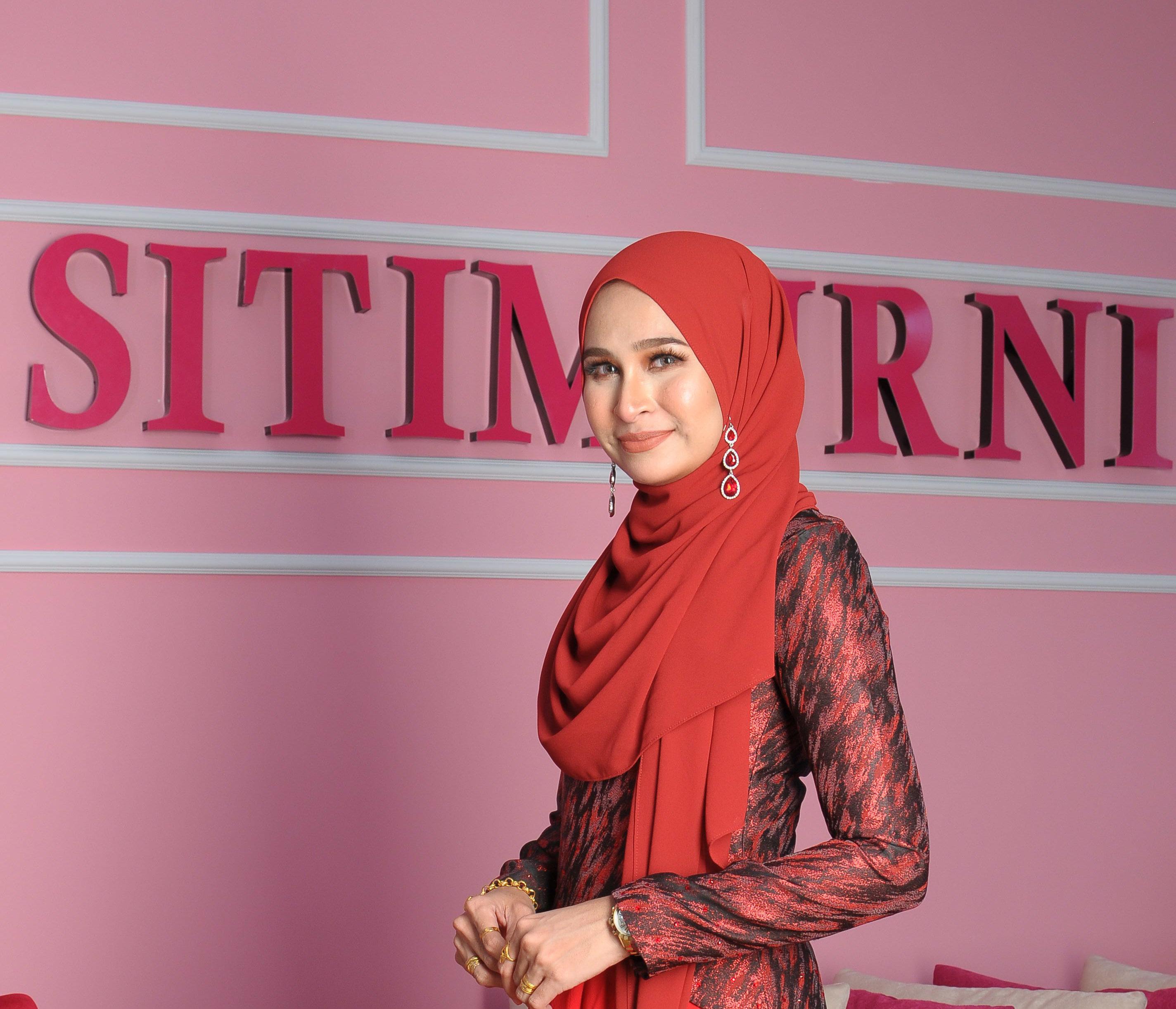 Siti Murni Abdul Aziz, the founder of SITIMURNI Holdings Sdn Bhd