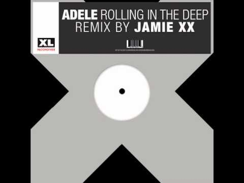 , Listen to Jamie XX's latest BBC mix