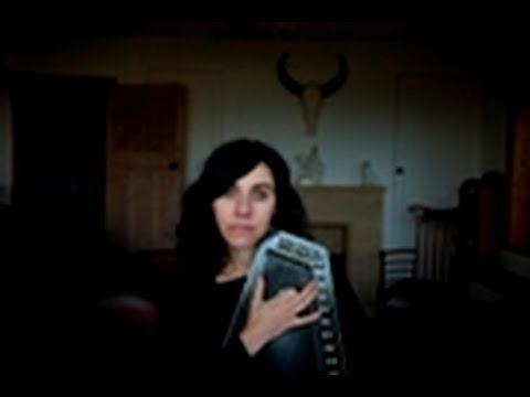 , Listen to PJ Harvey's new album Let England Shake