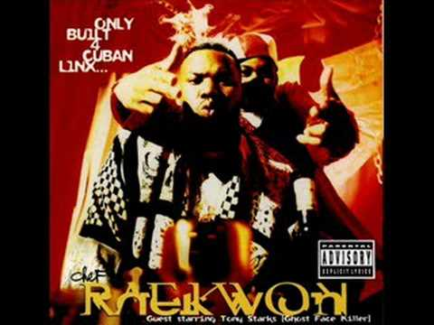 , Raekwon to perform Only Built for Cuban Linx in Dublin