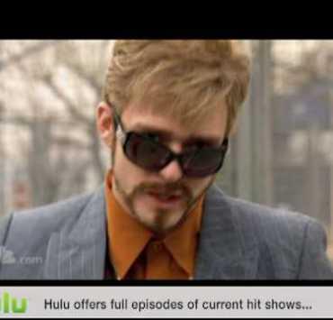, Video: Kill Krinkle Club – 'Golden Eagle'