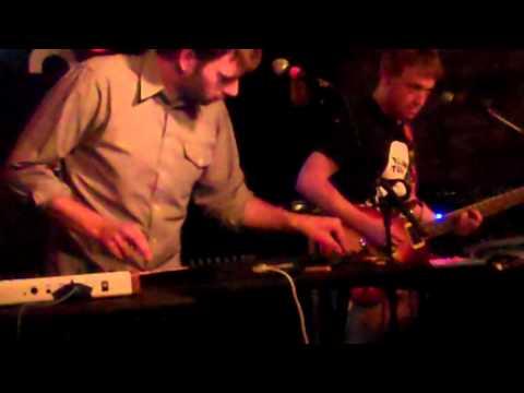 , Live: Mount Kimbie in Dublin