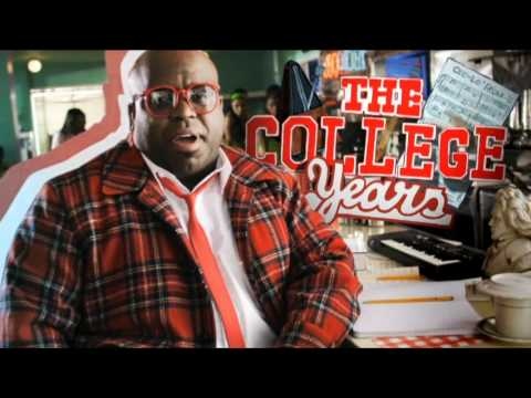 , Video: Cee Lo Green – 'Fuck You'