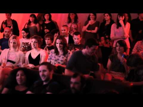 , Video: A night out at Space54