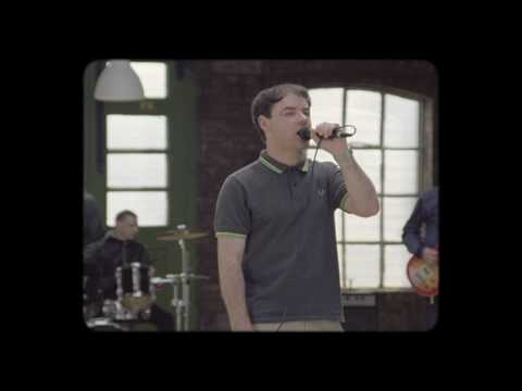 , Video: Steve Mason – 'Am I Just A Man'