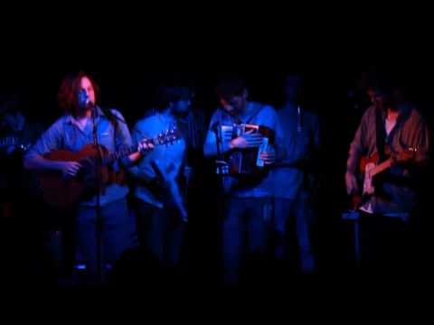 , Video: The Middle East live at The Sugar Club