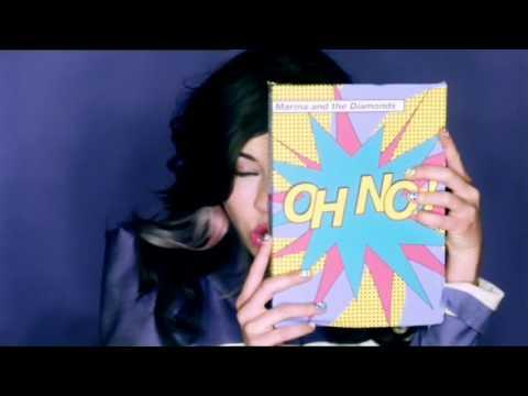 , Video: Marina and the Diamonds – 'Oh No!'