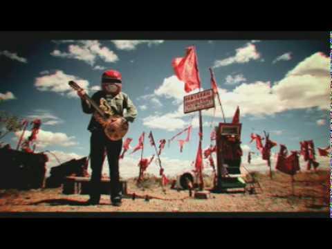 , Separado! trailer with Gruff Rhys