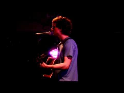 , Video: Sam Amidon – 'Way Go, Lilly' (live @ Whelan's)