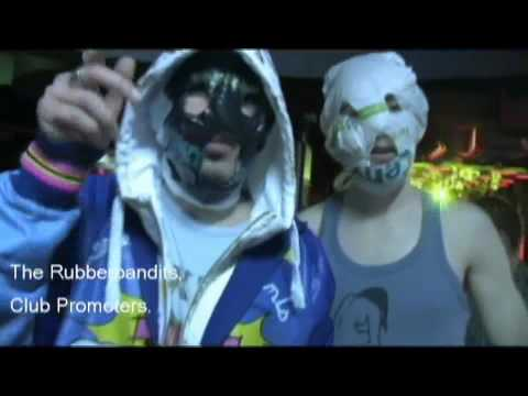 , Video: Rubberbandits – Bags of Glue