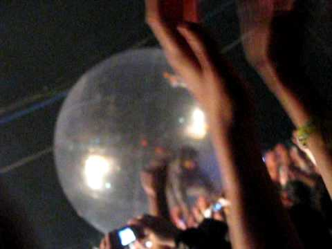 , The Flaming Lips live @ Electric Picnic 09