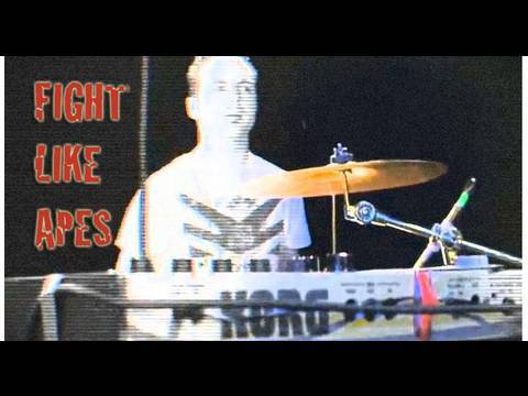 , Video: Fight Like Apes – Something Global