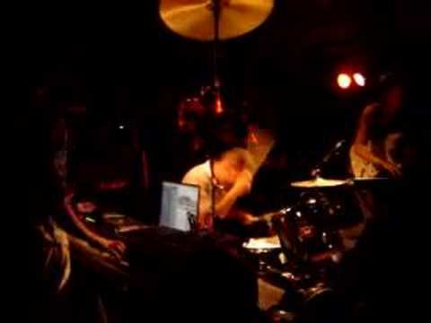 , Battles video from Whelans