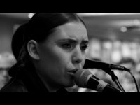 , Lykke Li – 'Sadness Is a Blessing' live @ Tower Records for Record Store Day (video)