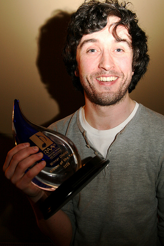 , OMG! Jape wins Choice Music Prize