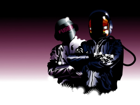 , Daft Punk are Sh*t