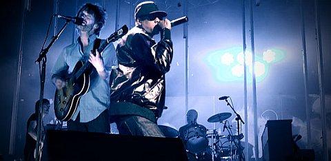 , Jaydiohead -2009's first worthy mashup album