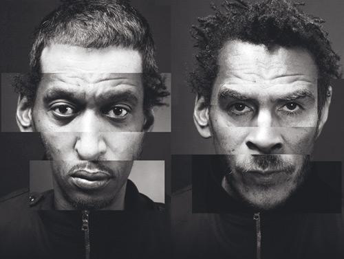 , New Massive Attack – Splitting the Atom