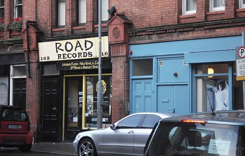 , Road Records to close on July 24th