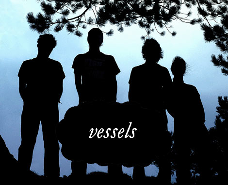 , Vessels